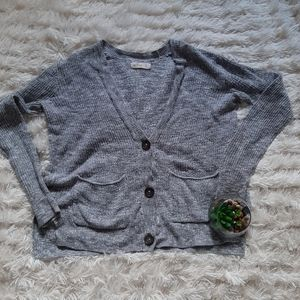 Hollister Sweaters - 3/$30-Cozy Hollister Cardigan